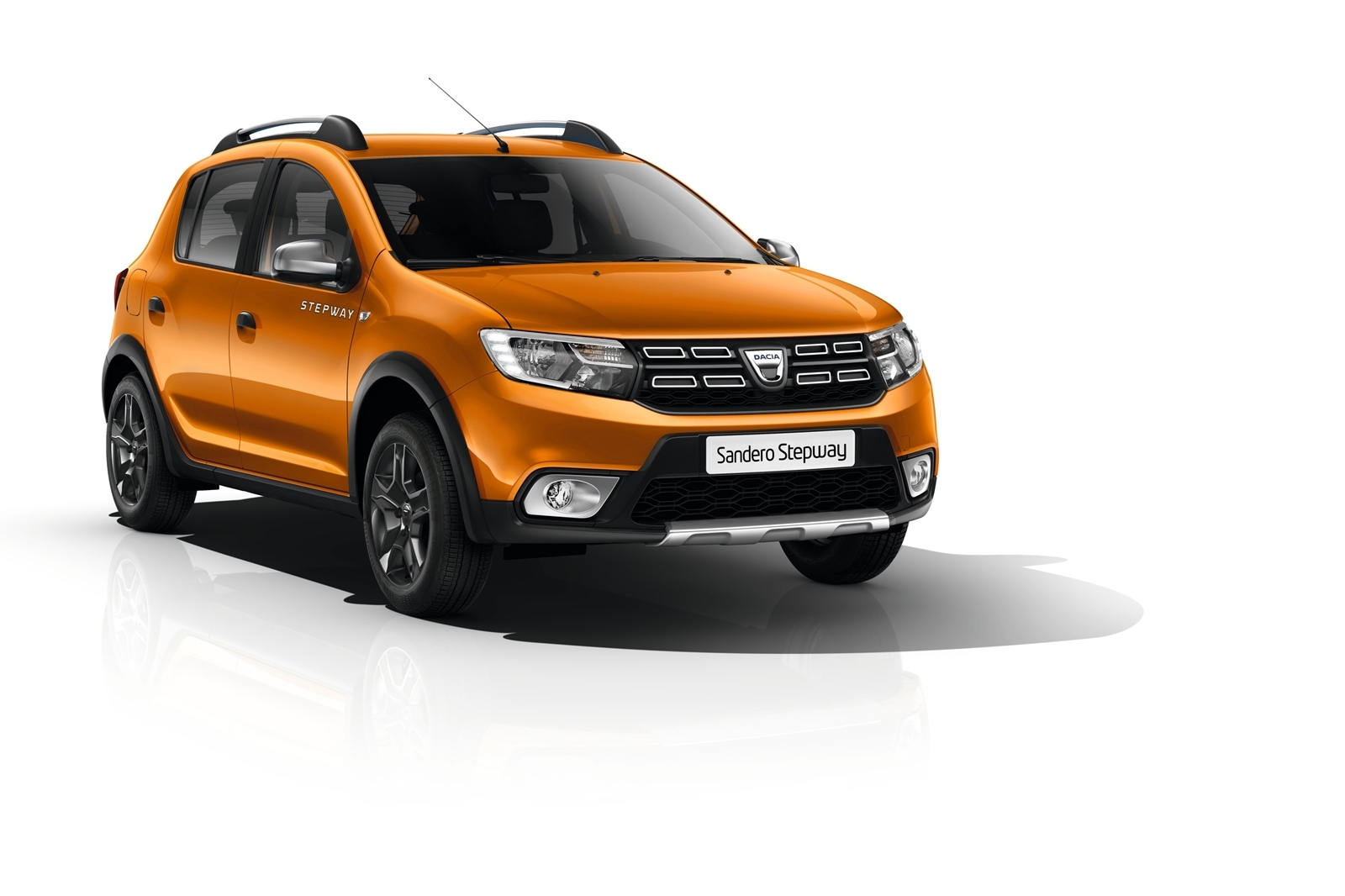 Dacia Sandero 0119 Ficha 074