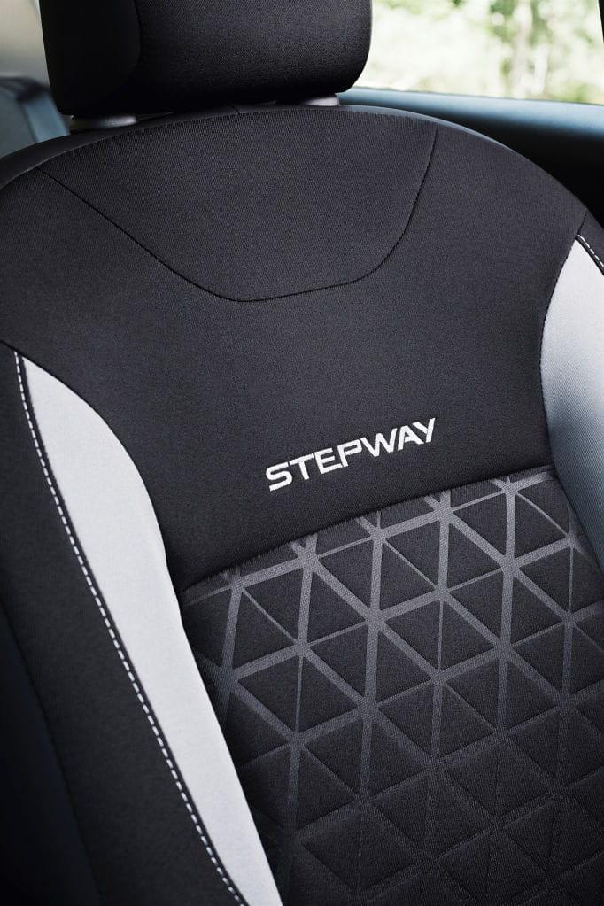Galería Dacia Sandero Stepway 2013, el utilitario campero se renueva