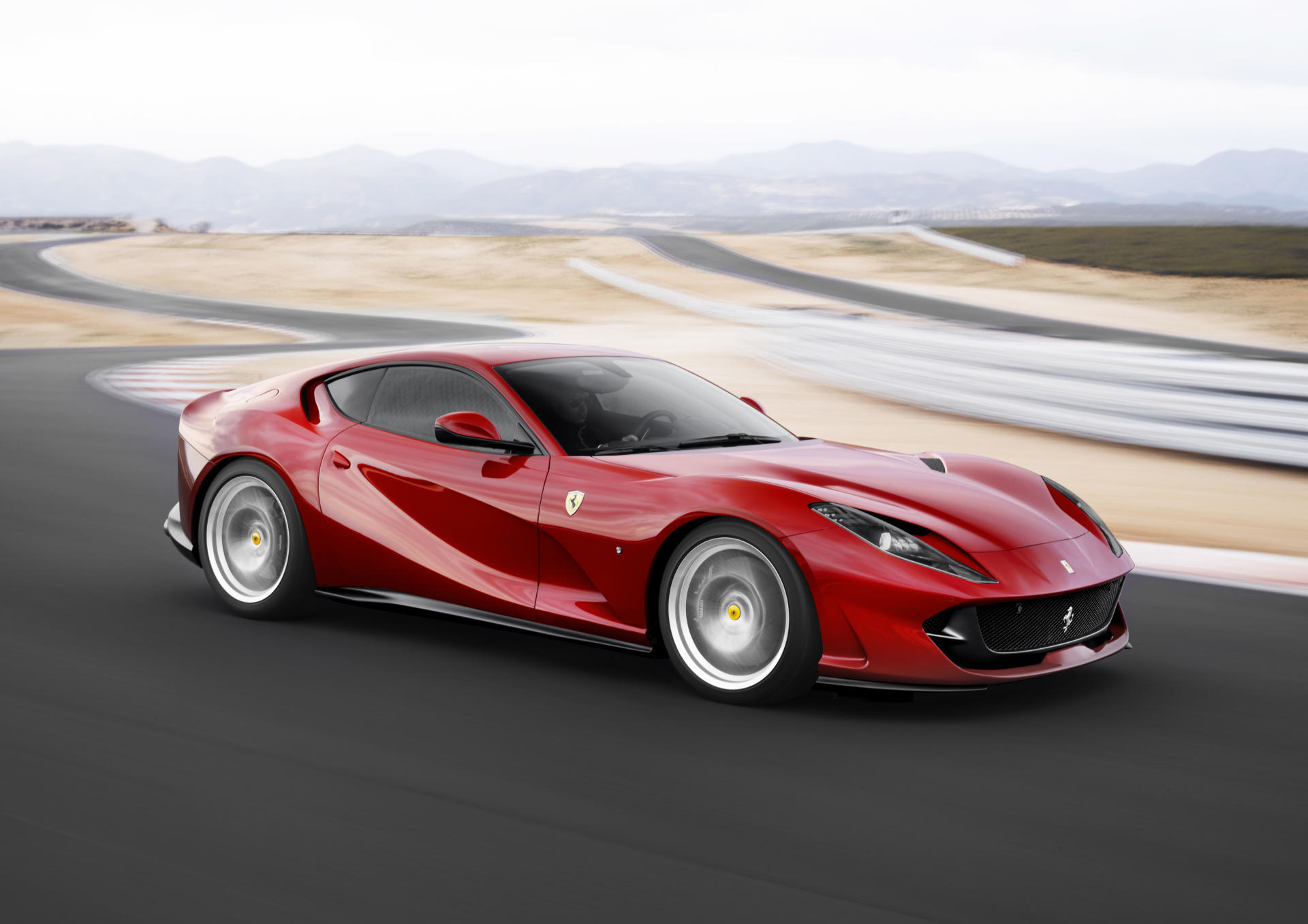 Ferrari Coches Precios Y Noticias De La Marca Diariomotor