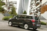 Gallería fotos de Fiat 500L