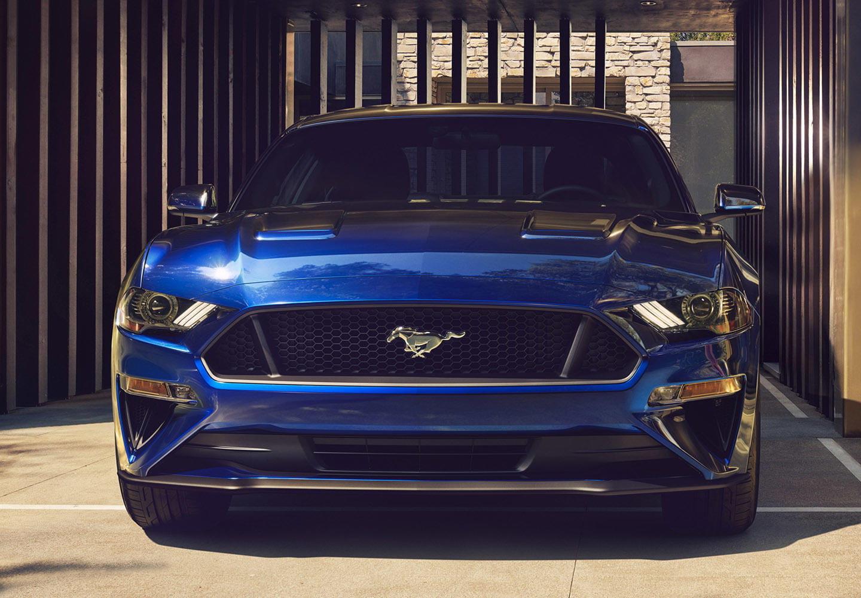 Consigue El Mejor Precio Para Ford Mustang
