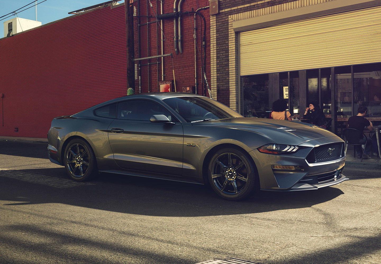Très Ford Mustang: precios, noticias, prueba, ficha técnica y fotos  HV02