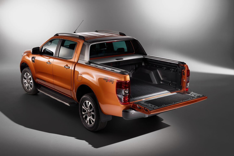 Ford Ranger: precios, noticias, prueba, ficha técnica y ...