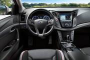Gallería fotos de Hyundai i40