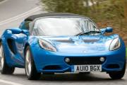 Gallería fotos de Lotus Elise