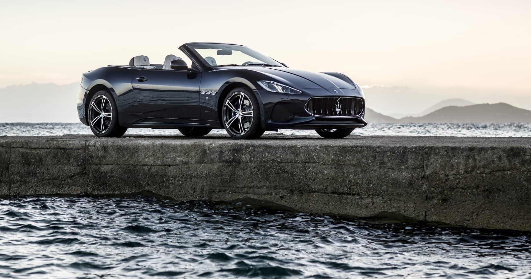 Maserati Grancabrio Sport My18 Fic 1