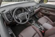 Gallería fotos de Mitsubishi Outlander