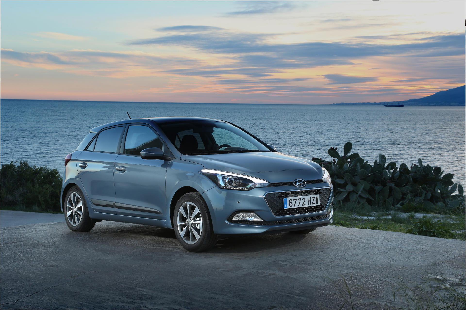 Hyundai Coches Precios Y Noticias De La Marca Diariomotor