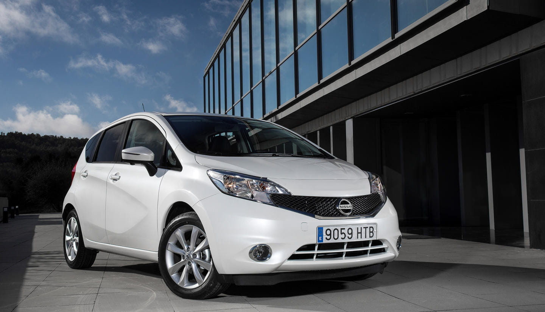 Nissan Note Precios Noticias Prueba Ficha T 233 Cnica Y