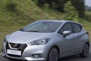 Gallería fotos de Nissan Micra