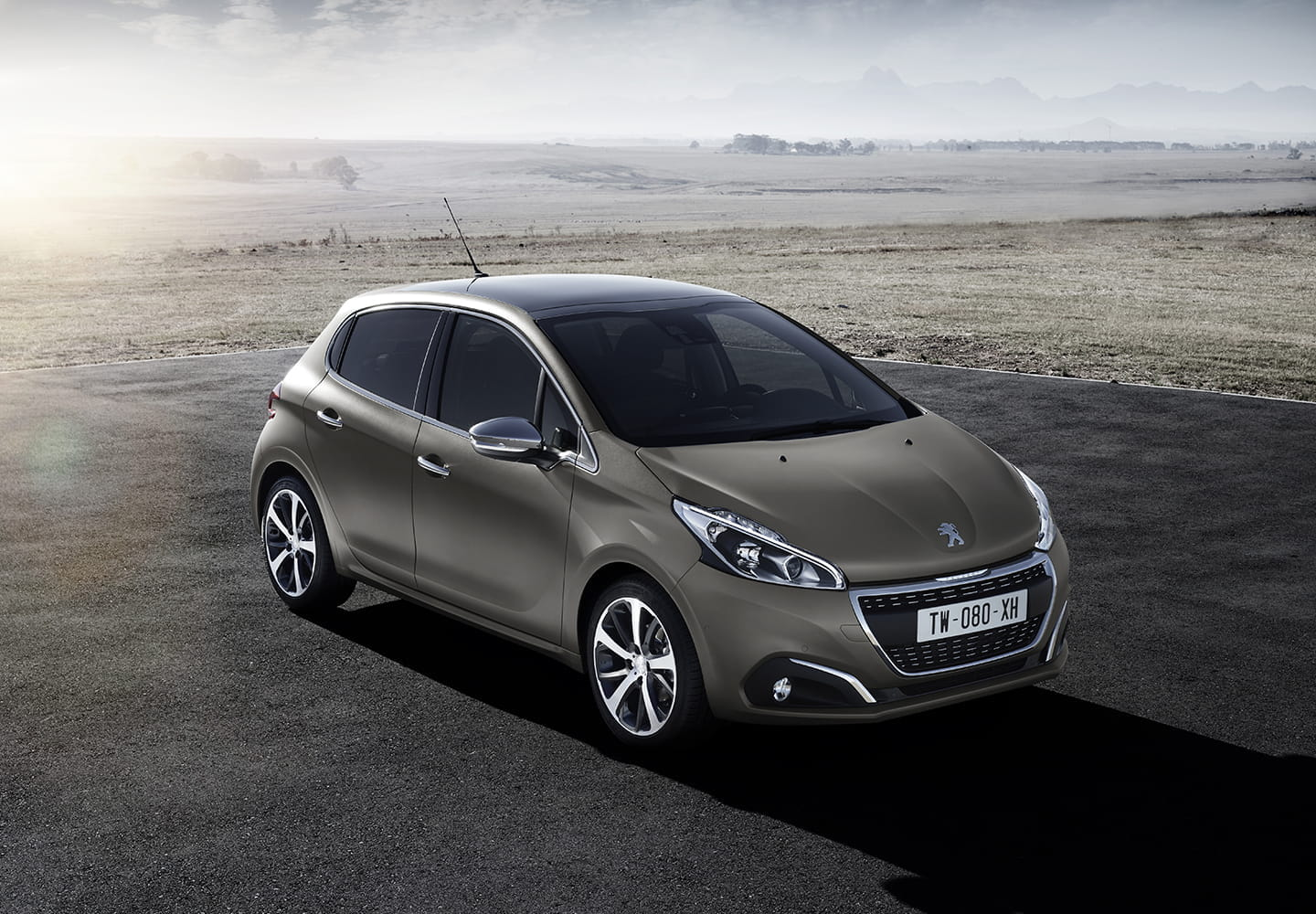peugeot 208 y 208 gti precios prueba ficha t cnica y fotos. Black Bedroom Furniture Sets. Home Design Ideas