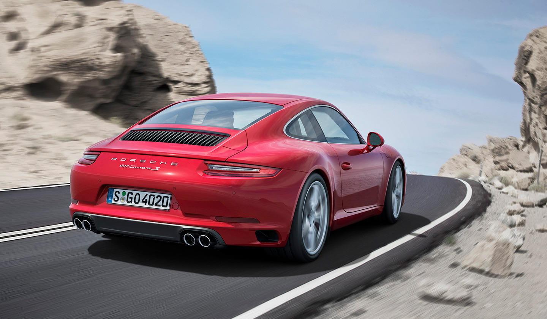 911 Carrera Gts >> Porsche 911 Carrera, 911 Carrera 4, 911 Carrera 4 GTS, 911 ...