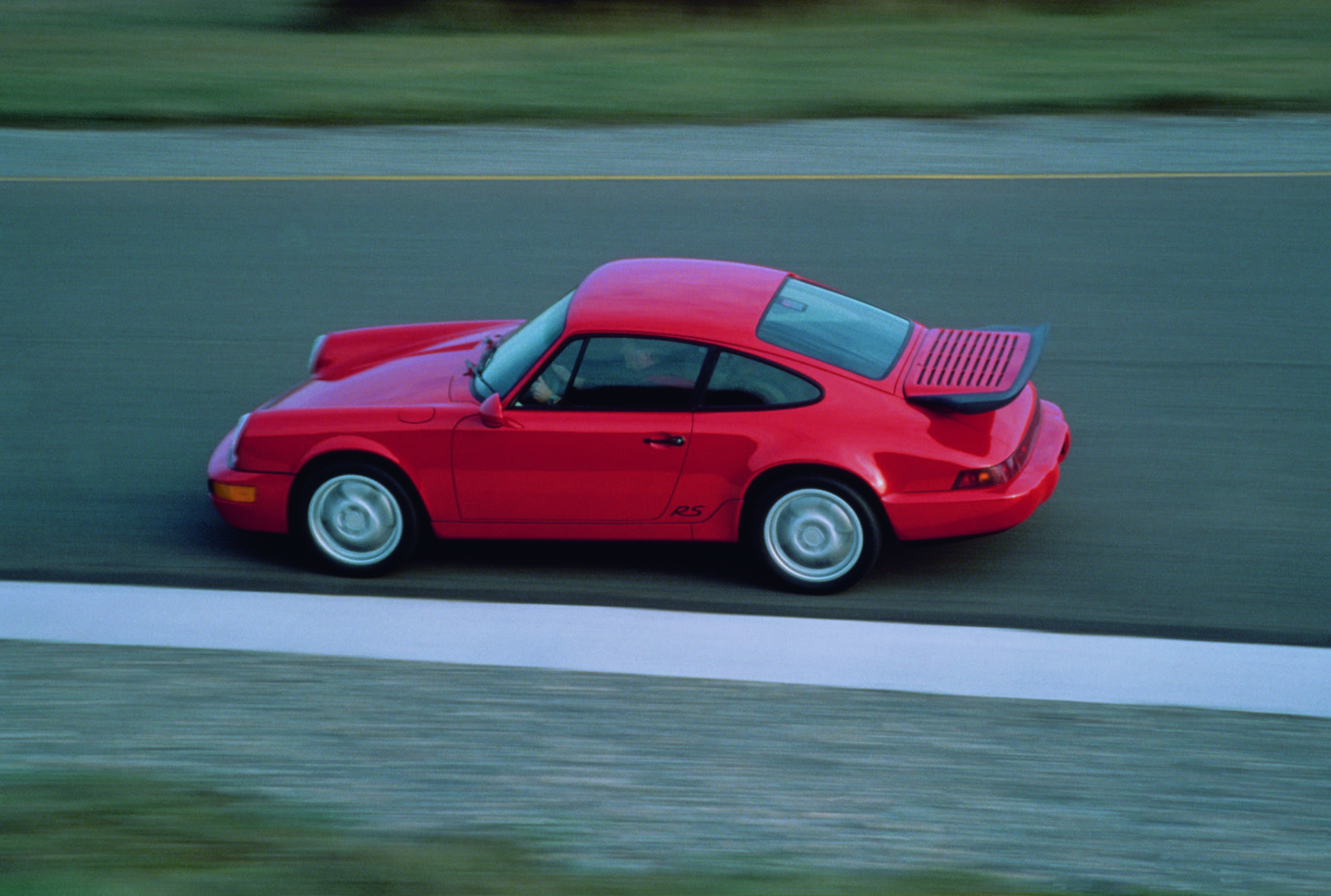 Porsche 911 964 Carrera Rs 3 6 America Coupe 1993