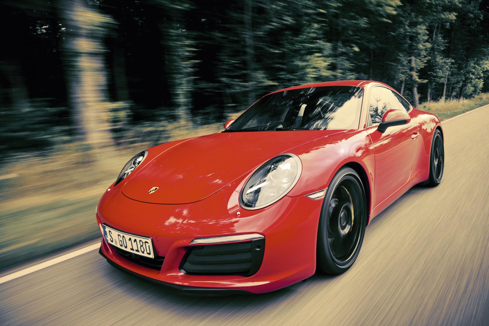 Porsche 911 991 2 Carrera S 2015