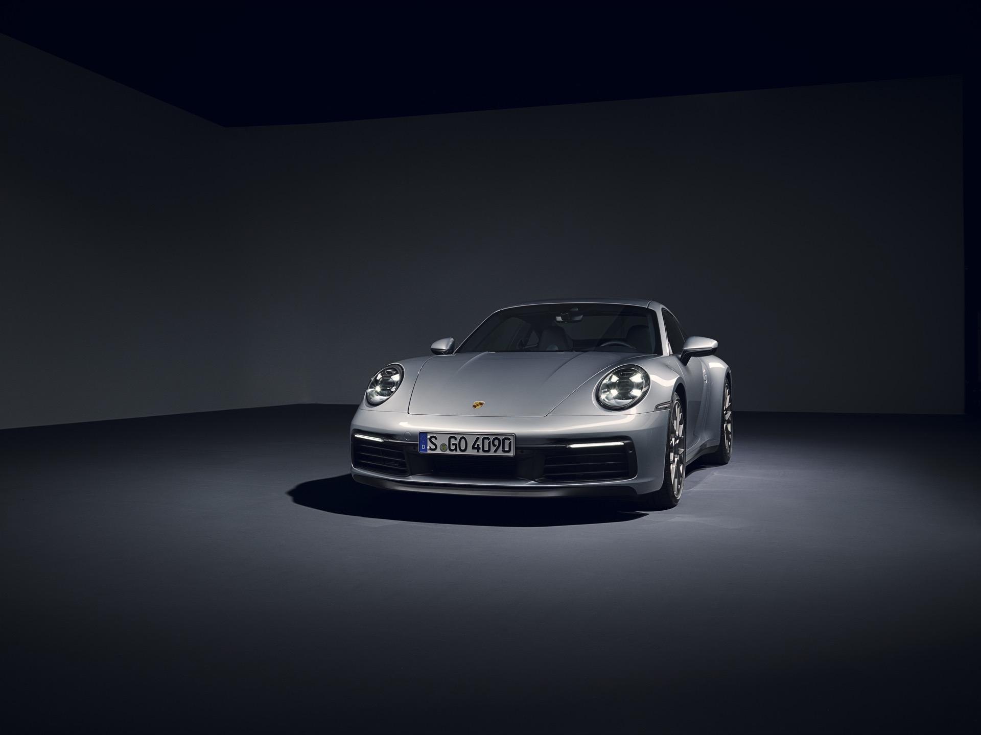 Porsche 911 992 00006