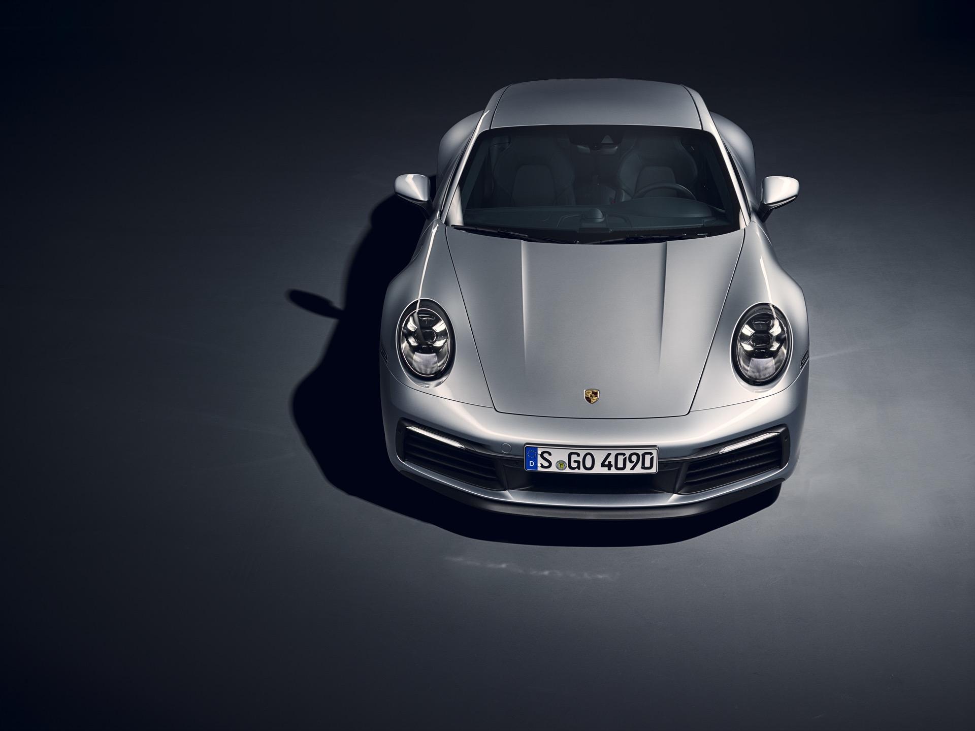 Porsche 911 992 00007