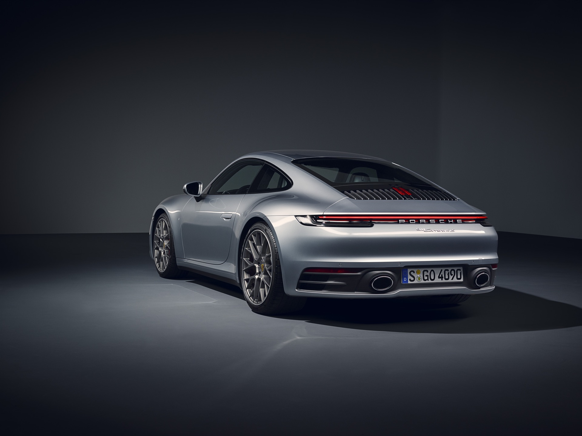 Porsche 911 992 00008