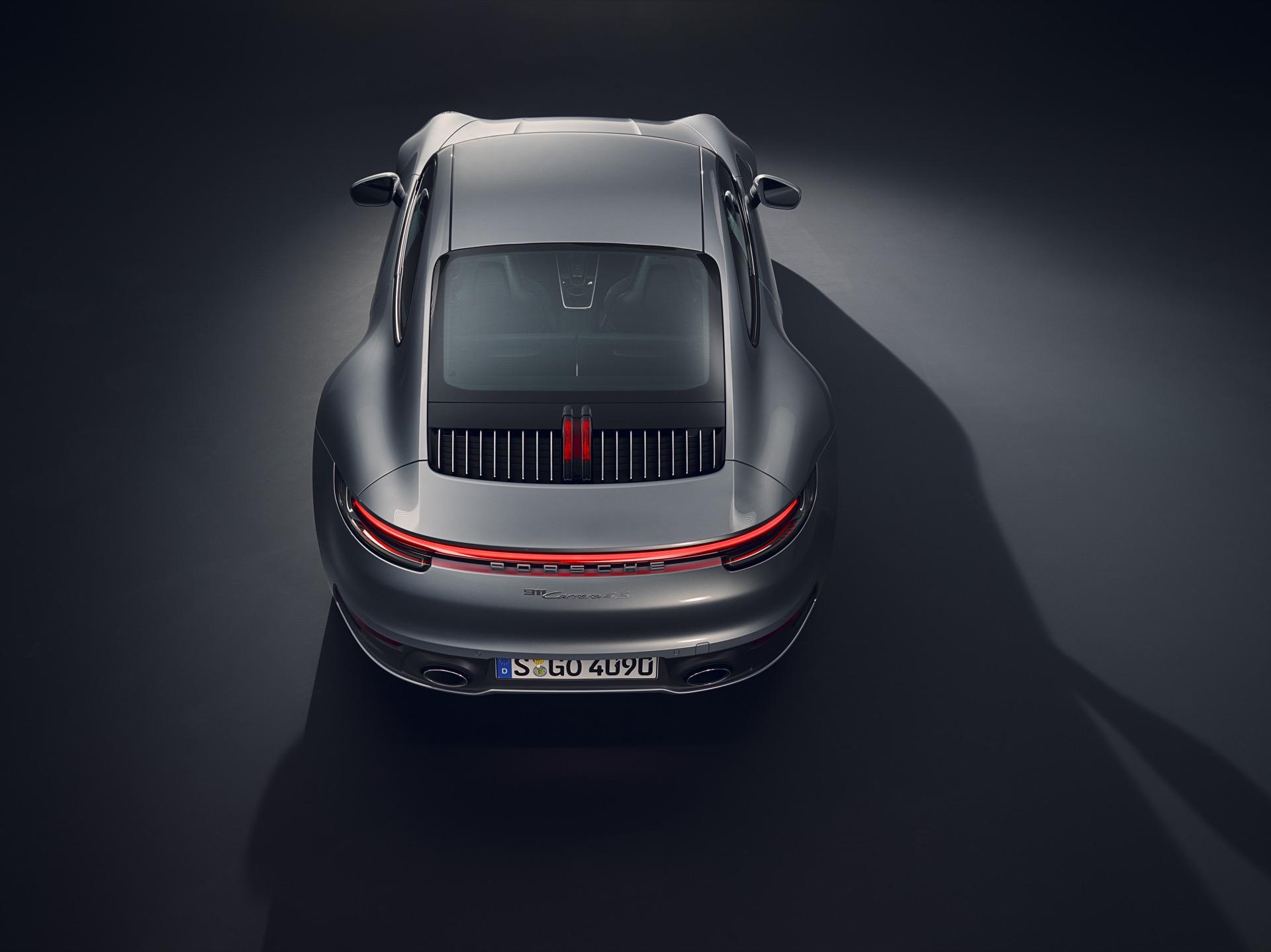 Porsche 911 992 00009