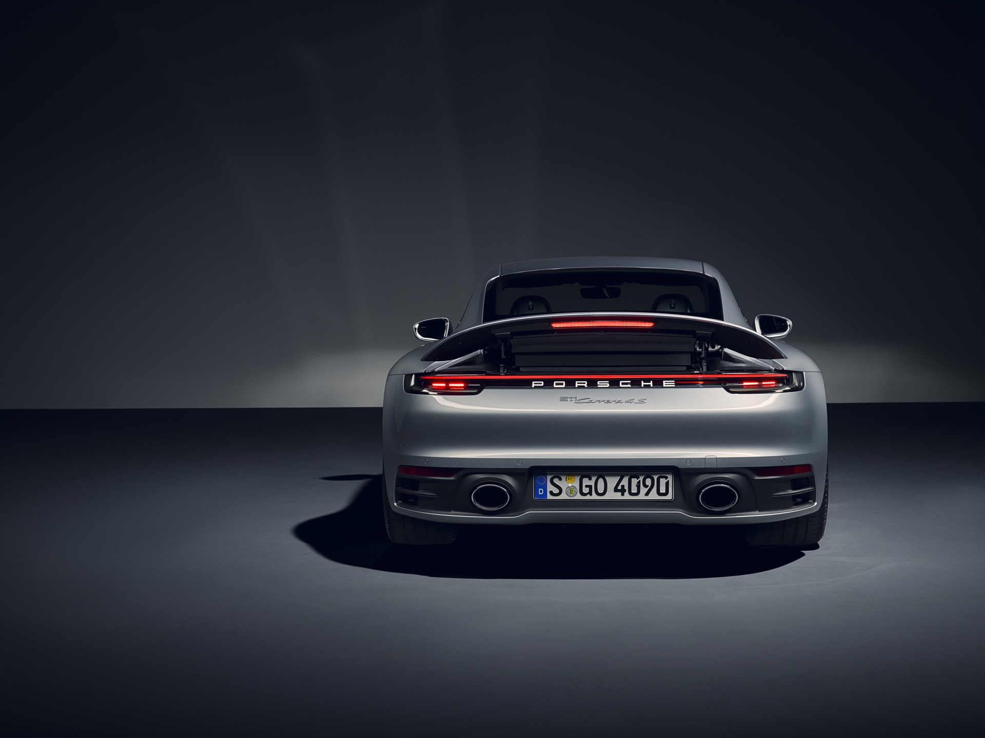 Porsche 911 992 00010