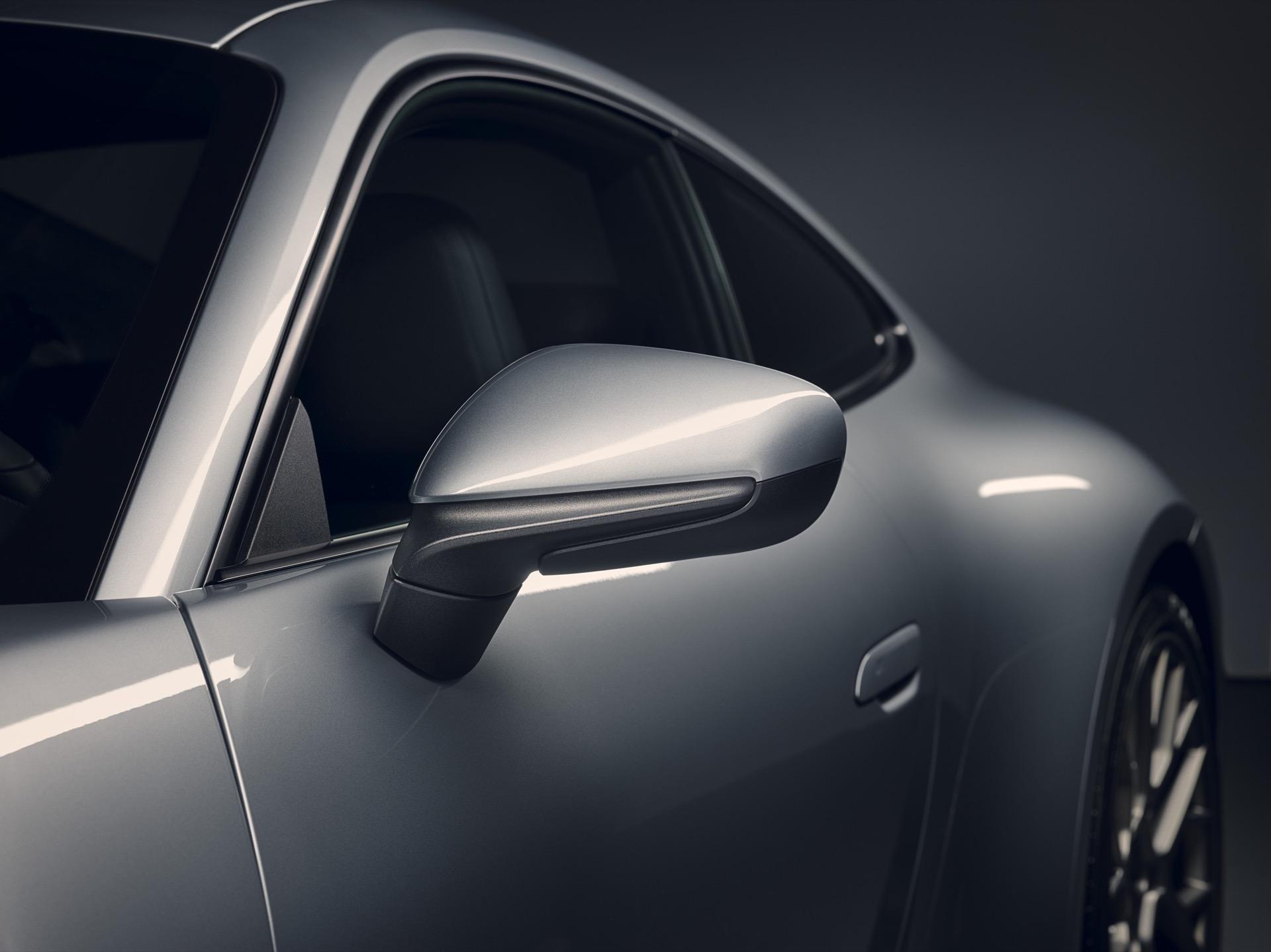Porsche 911 992 00014