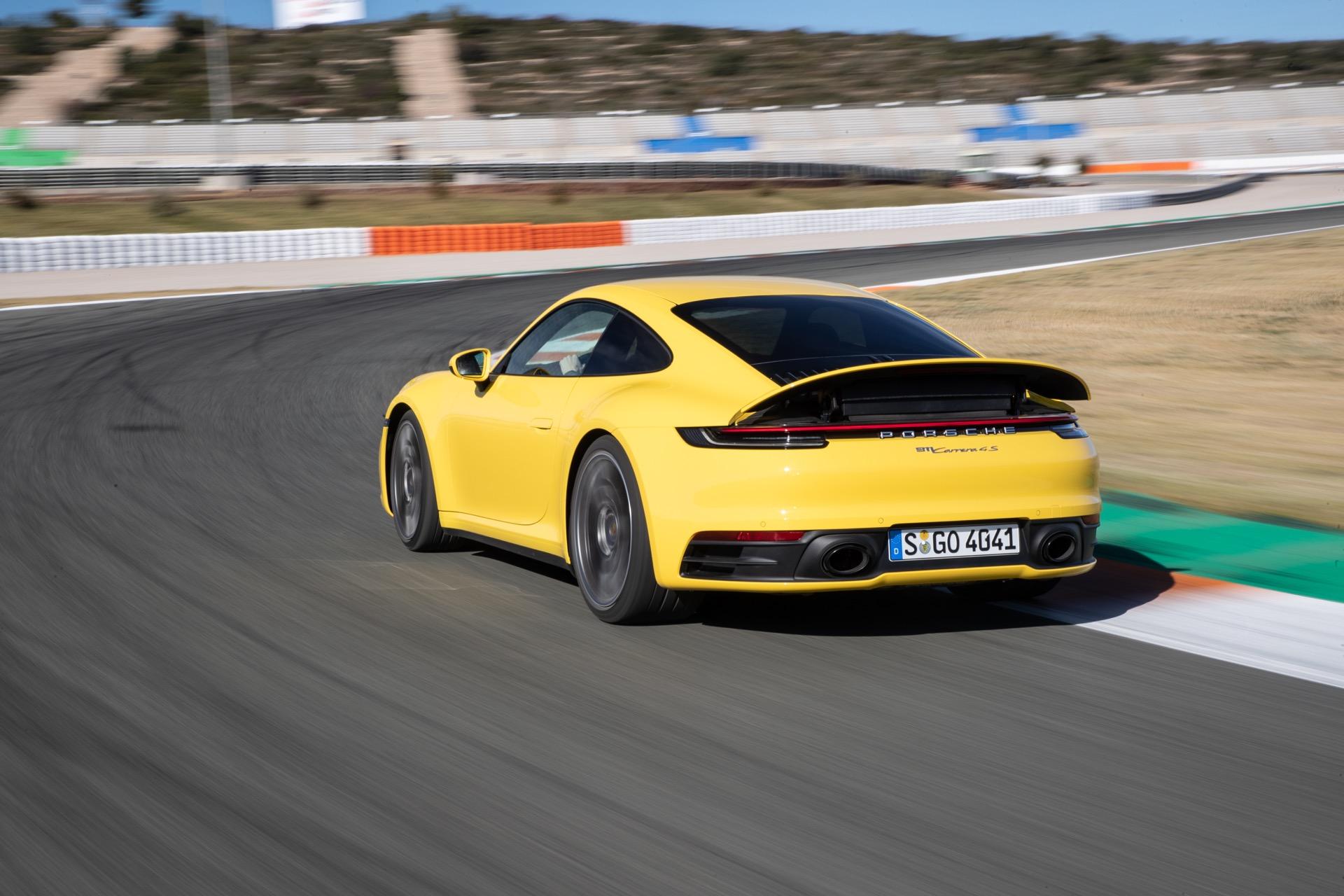 Porsche 911 992 00029