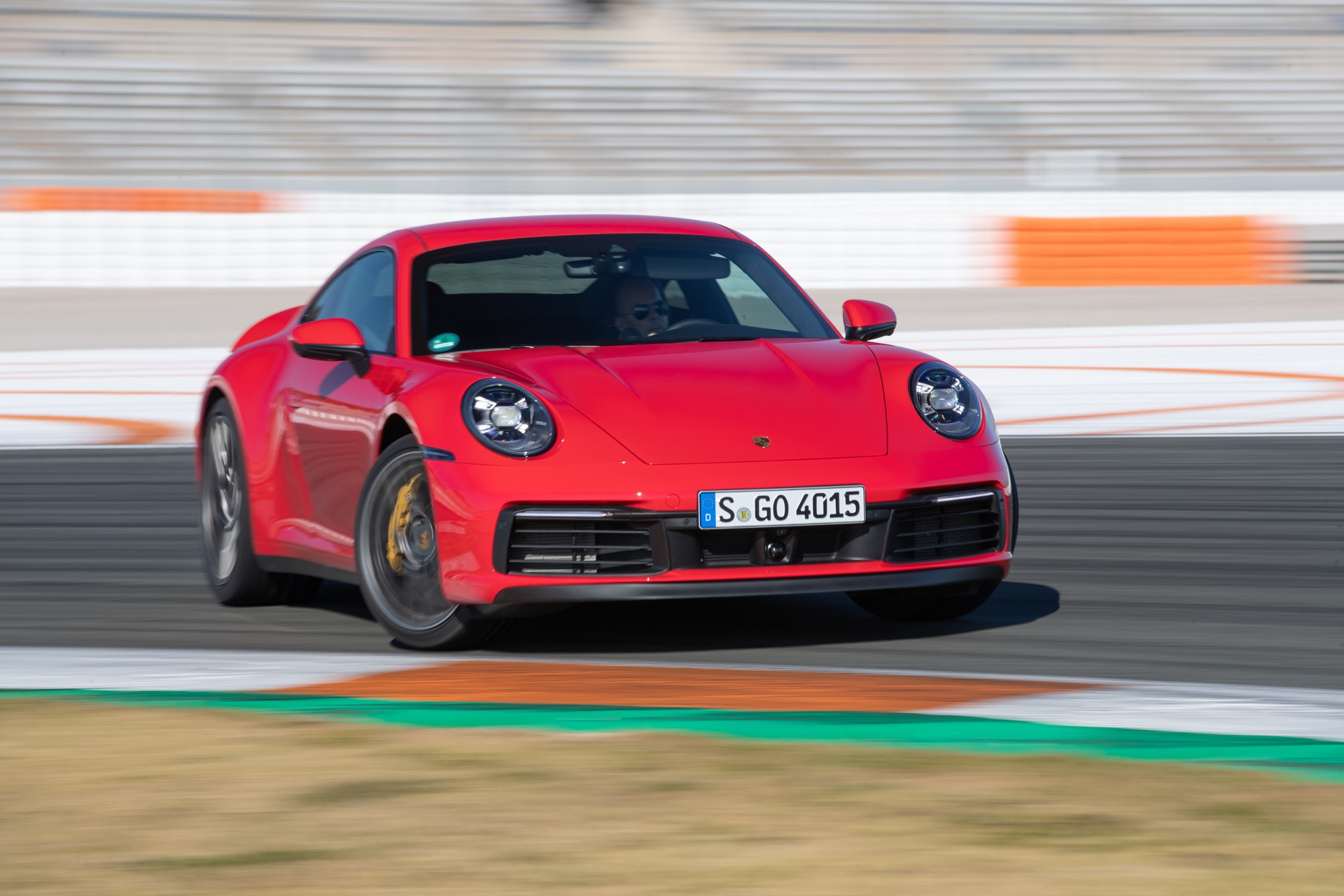 Porsche 911 992 Carrera S 00007