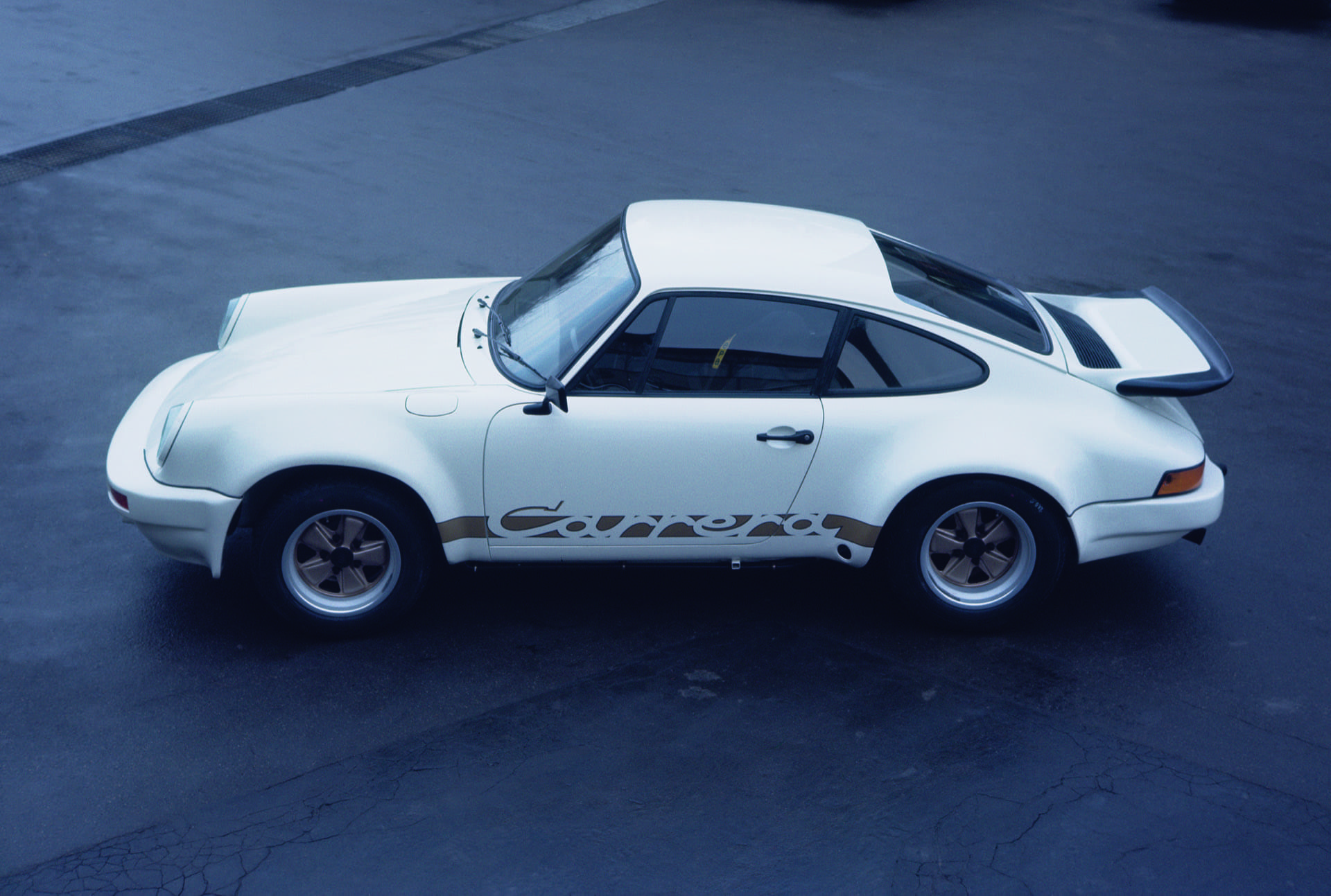 Porsche 911 G Carrera Rs 3 0 Coupe 1974