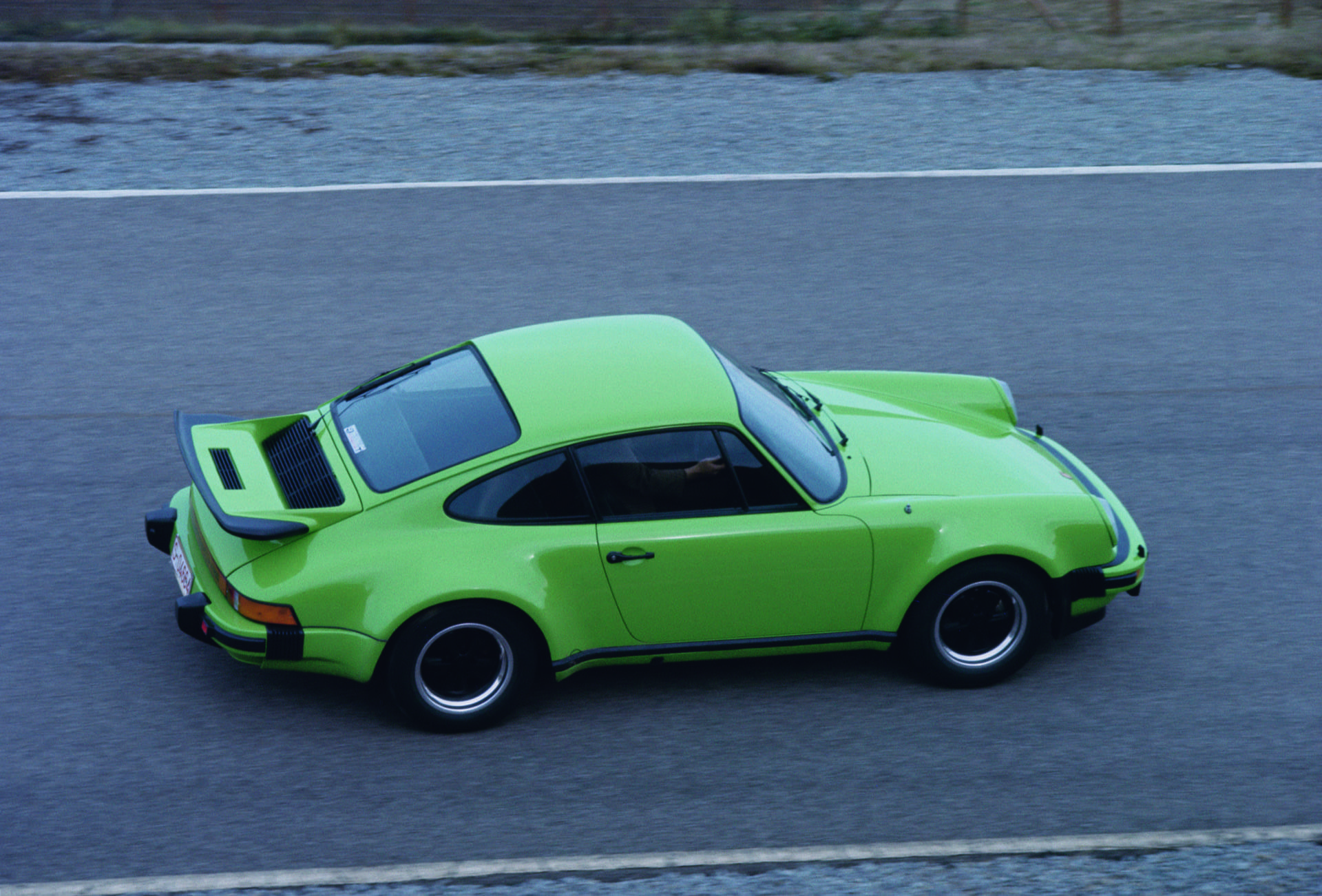 Porsche 911 G Turbo 3 0 Coupe 1975