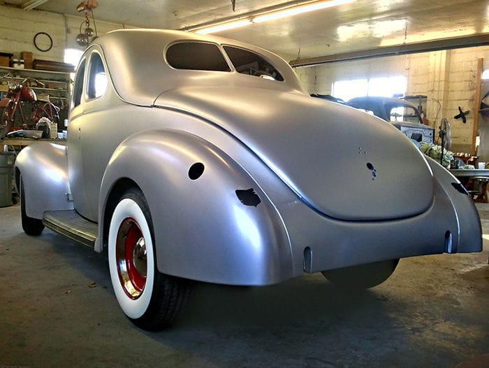 Ford Coupé de 1940