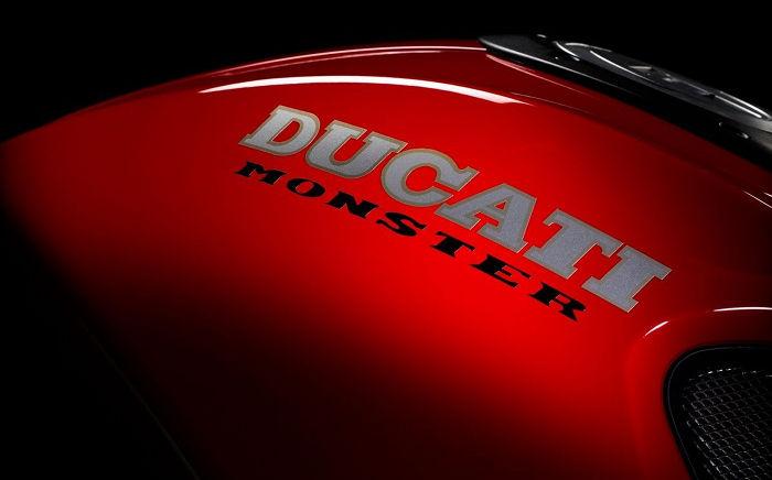 Ducati Monster 1100 EVO 20th Anniversary, un hito marcado por otro hito