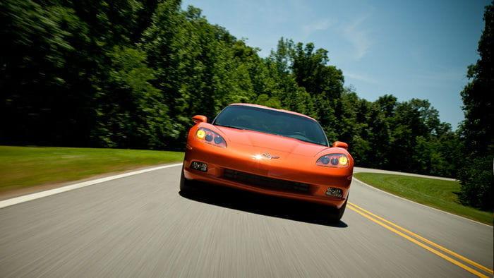 Chevrolet desvela el motor del nuevo Corvette con 450 caballos