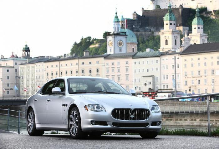 Plan de producto de Fiat hasta 2016: la apuesta por Alfa Romeo y Maserati