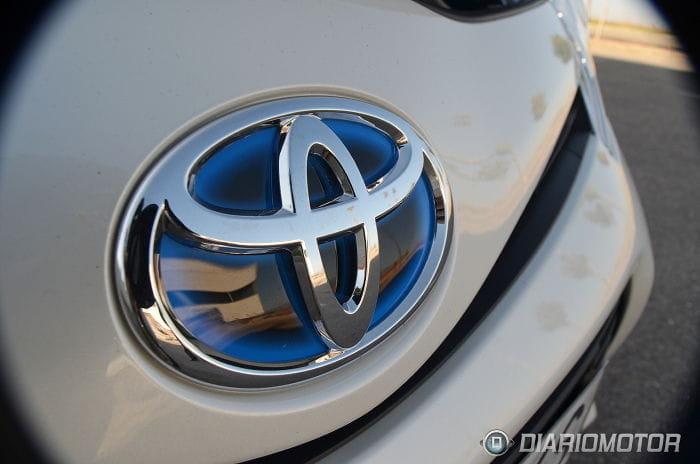 Toyota Yaris HSD a prueba