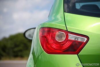 Seat Ibiza SportCoupé 1.6 TDI 105 CV Style, a prueba