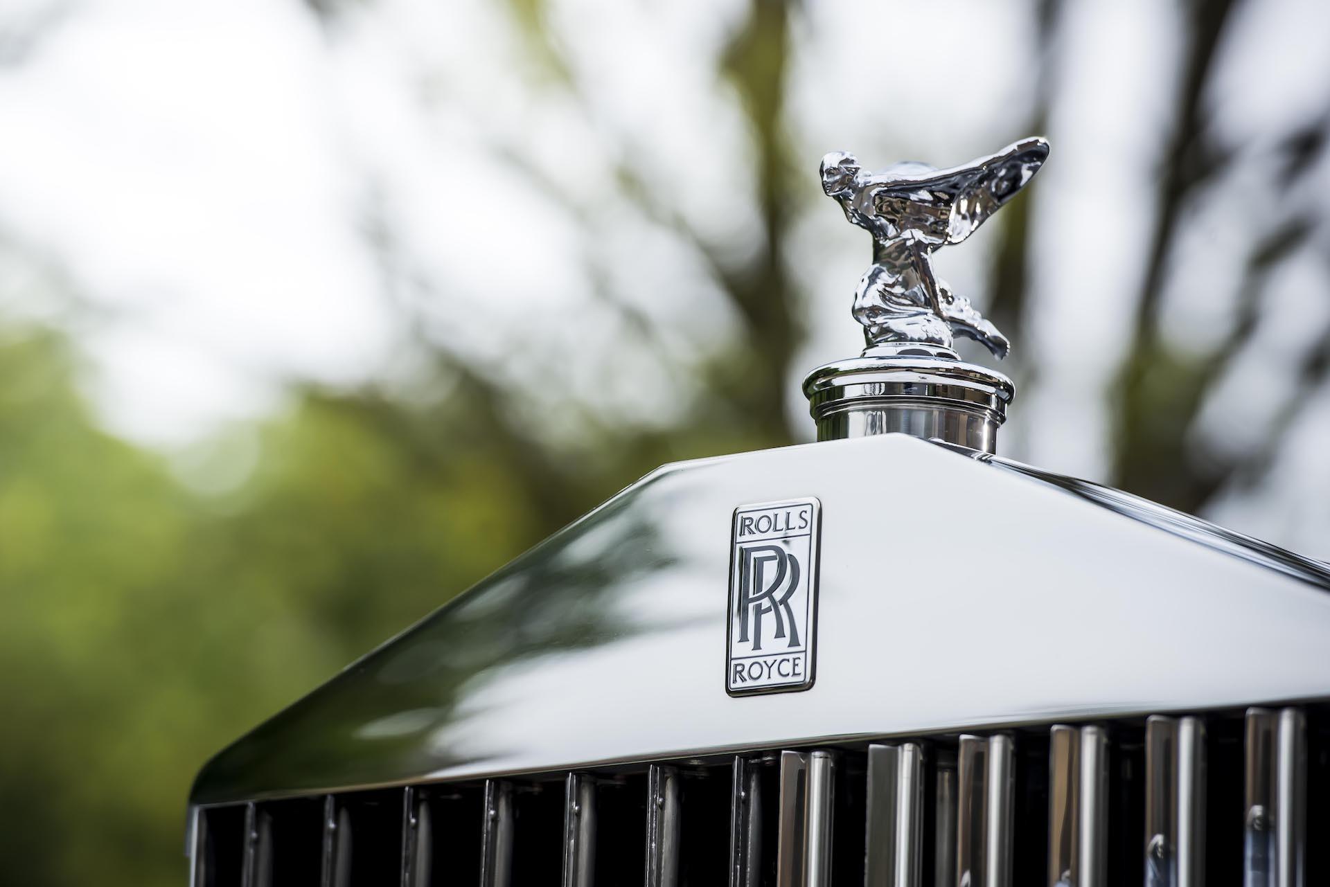Montgomery Rolls Royce Phantom 2 Photo: James Lipman / Jameslipman.com