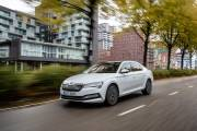 Gallería fotos de Skoda Superb