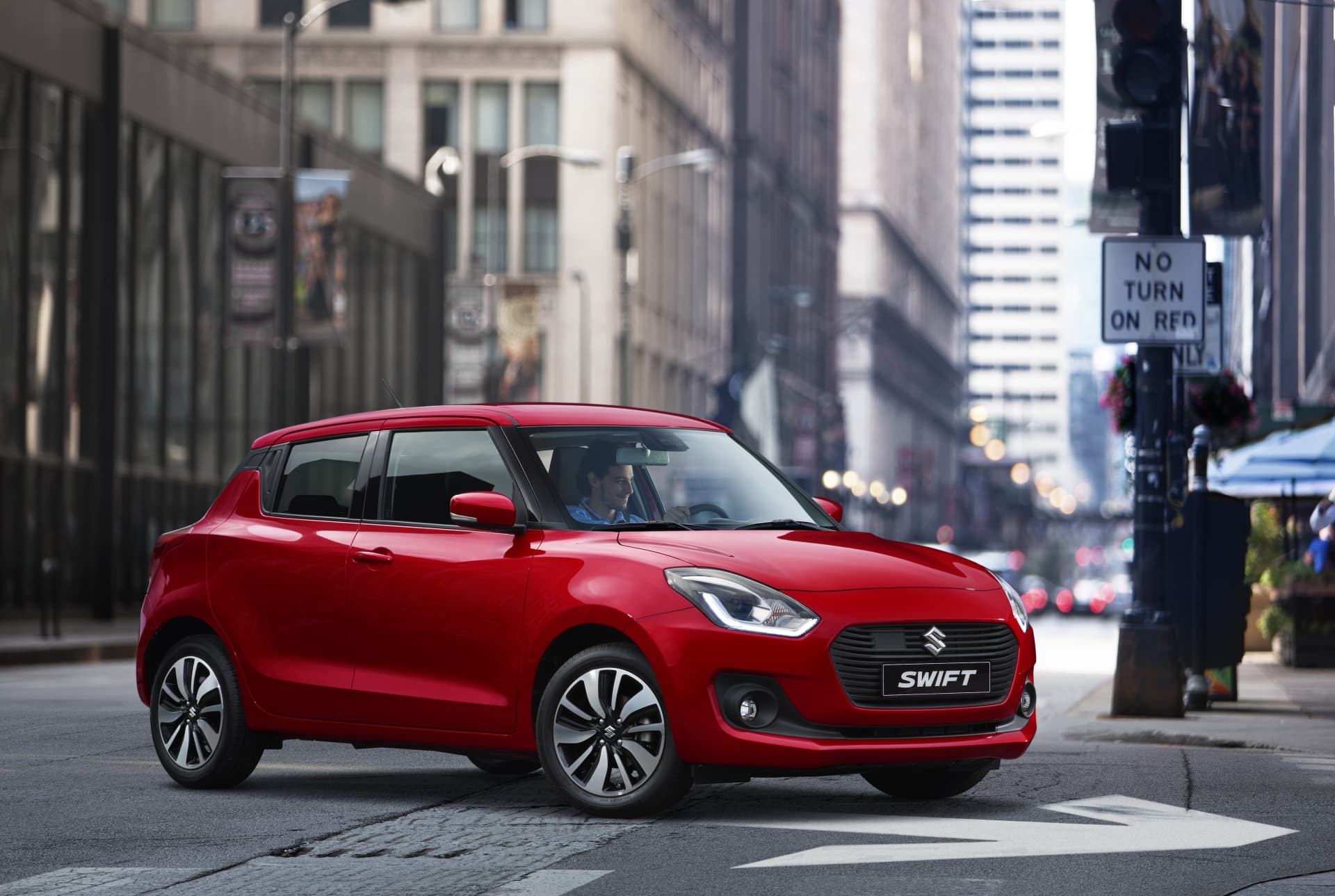 Suzuki Swift 2017 028