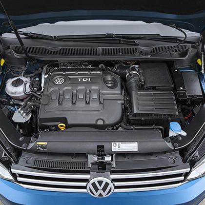 Volkswagen touran precios prueba ficha t cnica y fotos for Interior touran