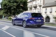Gallería fotos de Volkswagen Passat