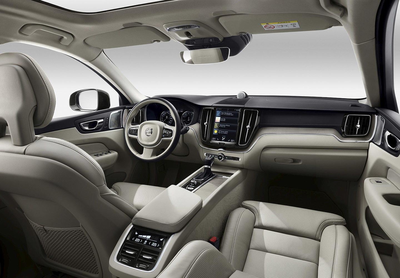 Volvo Xc60 Precios Prueba Ficha T 233 Cnica Fotos Y