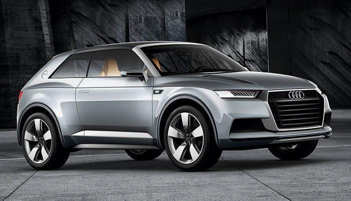 La Nueva Estrategia De Audi Pretende Evitar Que Todos Sus