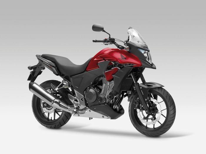 honda resucita la moto asequible de 500 con las nuevas cb500f