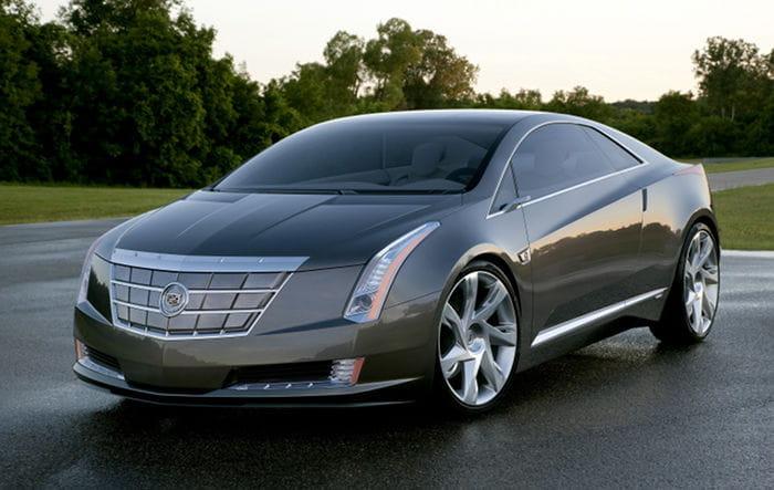 Cadillac anuncia al ELR de producción para el próximo Salón de Detroit