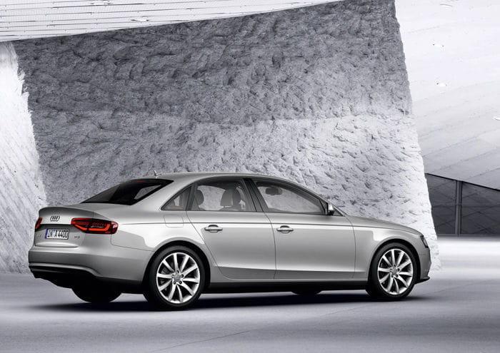 Audi A4 2014: rumores sobre algunas de las especificaciones de la próxima generación