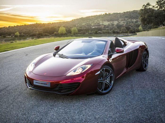 El mejor deportivo de 2012 en Diariomotor