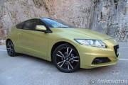 Gallería fotos de Honda CR-Z