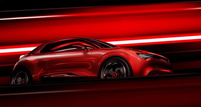 Kia presenta un SUV compacto conceptual para el Salón de Ginebra