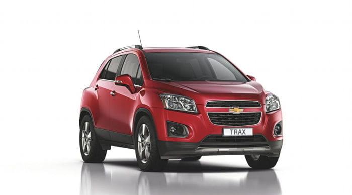 Mejor SUV de 2012