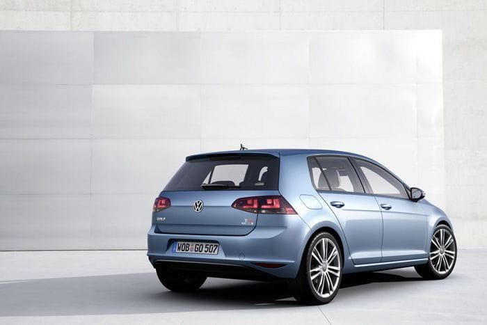 Un Volkswagen Golf Coupé podría estar en camino