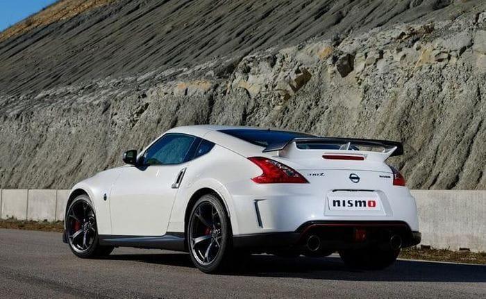 Nismo desembarca oficialmente en Europa con los Nissan Juke Nismo, pronto un 370Z Nismo